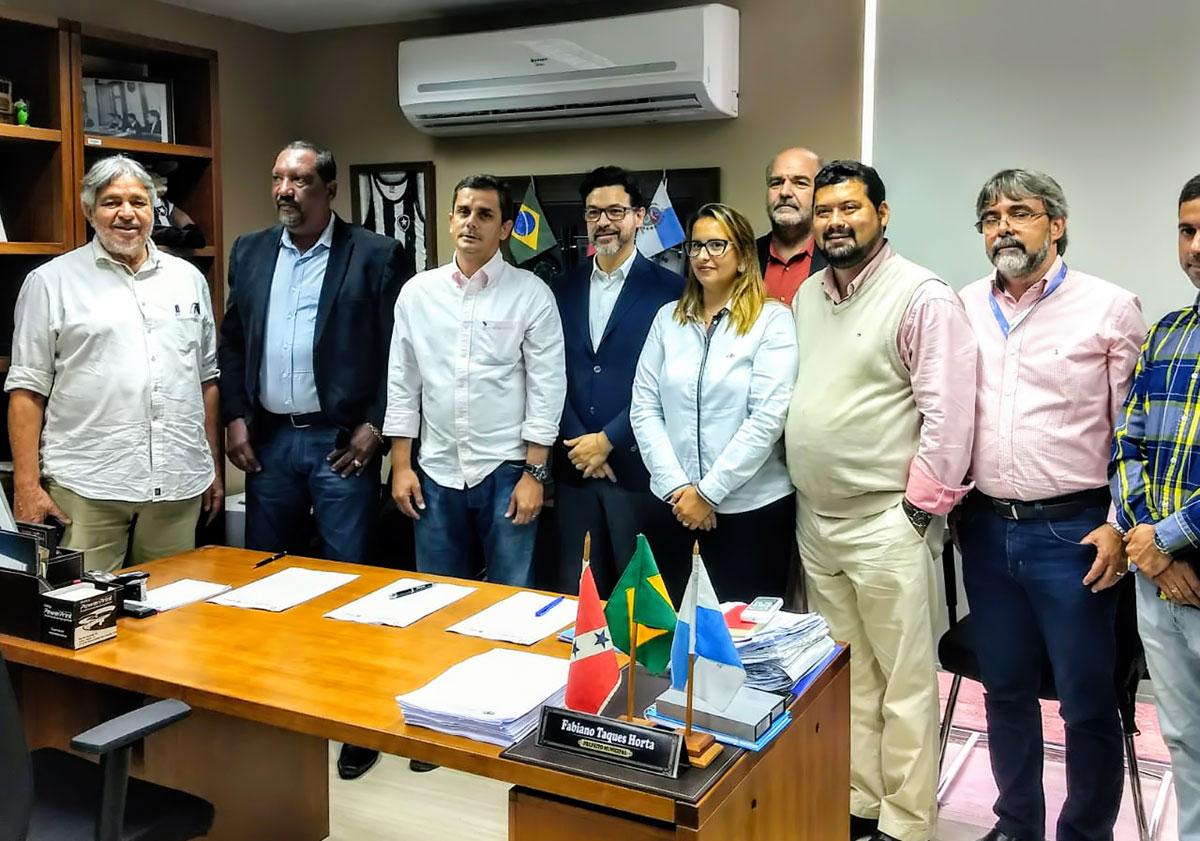 CODEMAR participa de Programa Social que viabiliza projeto junto à ONU